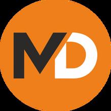 MoboDaily Logo