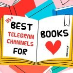 Best Telegram Channels for eBooks and Audiobooks - MoboDaily